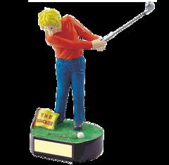 Funny Golfers