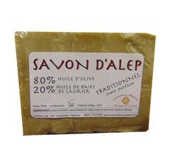 Aleppo soap