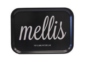 Tray Mellis