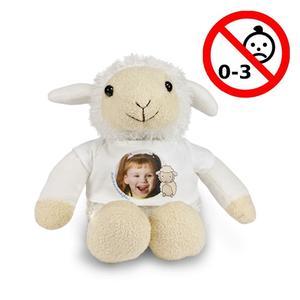 Berta the sheep