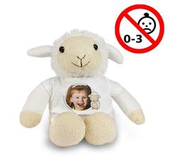 Berta the sheep