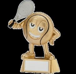 Glada Gubben - Tennis