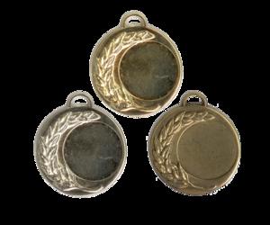 Medal 40 mm