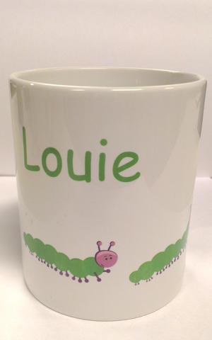 Collection mug