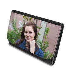 Mellanstor plånbok