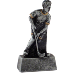 Floor ball player 90 mm